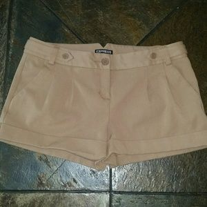 Express Size 8 Womens Shorts